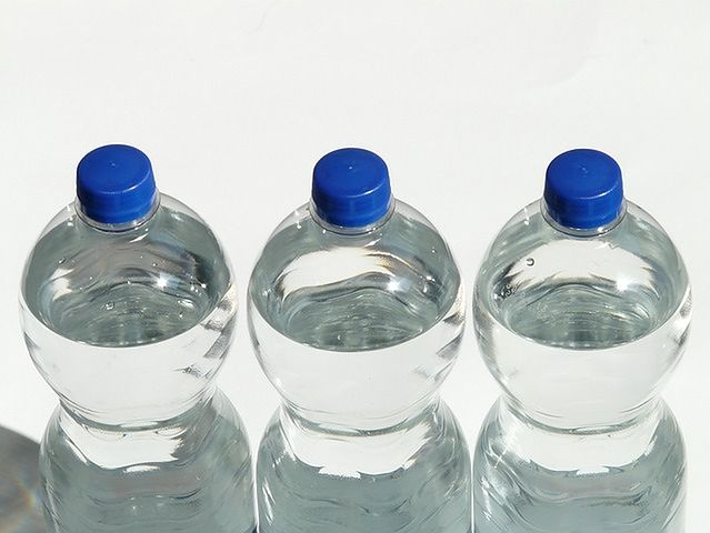 Uzupełniaj płyny