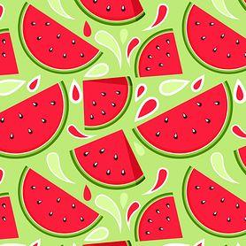 5 pomysłów na dania z arbuzem