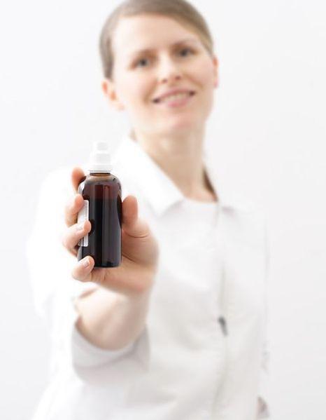 Lekarstwa hamujące kaszel
