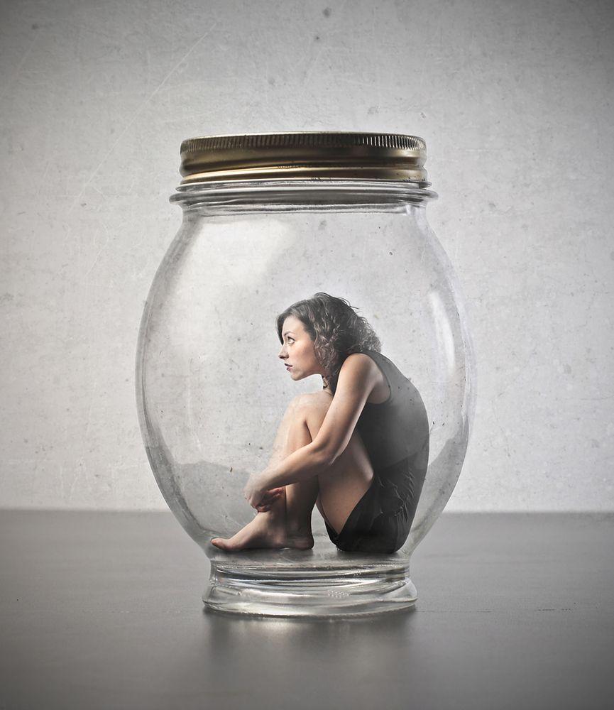 Mizofobia – fobia przed zanieczyszczeniami i brudem