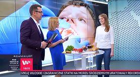 Obejrzyj wideo i dowiedz się, jak zadbać o zdrowie jamy ustnej