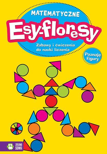 Matematyczne esy-floresy - Poznaję figury