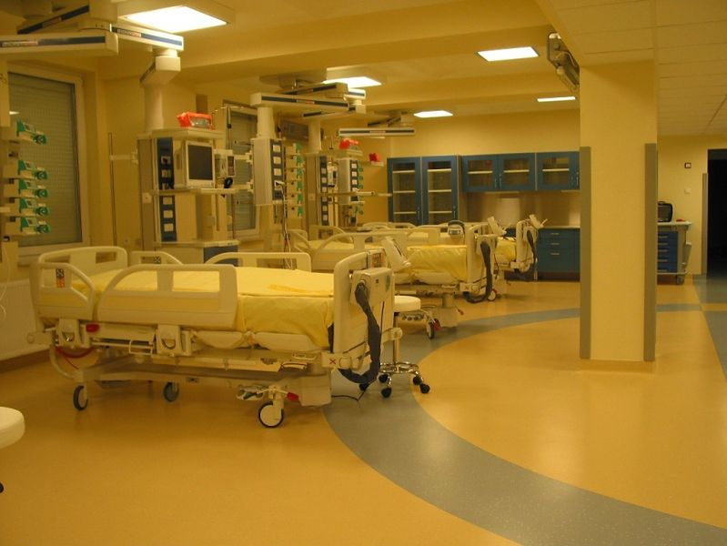 Wielospecjalistyczny Szpital w Nowej Soli - 797.35 pkt.