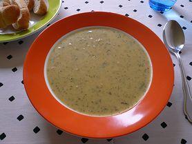 Zupa z brokułów rozgrzeje cię po ciężkim dniu