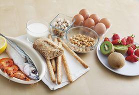 Fakty i mity o alergiach pokarmowych