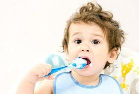 Szkodliwe substancje w diecie dziecka