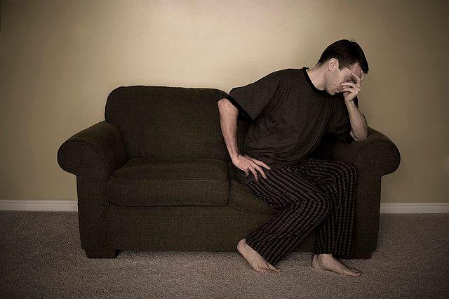 Niski poziom witaminy D a depresja