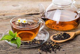 Co mówi o tobie herbata jaką pijesz? Odpowiedź znajdziesz w quizie