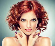 9 porad, aby twoje włosy były błyszczące