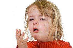 Jak pokonać kaszel u dziecka?