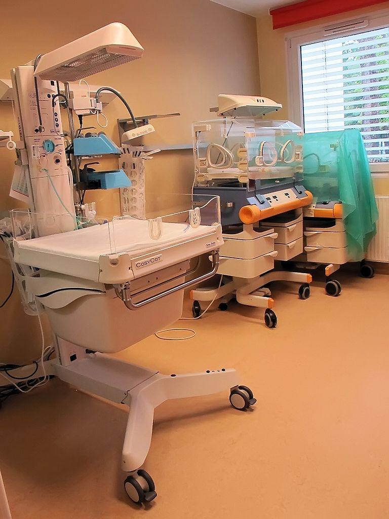 Inkubatory dla noworodków