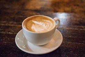 Wyjątkowy smak cappuccino z dodatkiem zagęszczonego mleka
