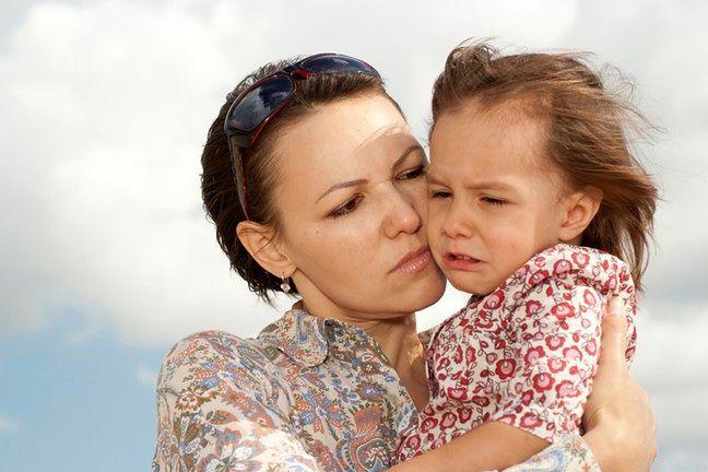 Nawet jeżeli dziecko zrobi coś złego powinno mieć poczucie żę wszystko można naprawić