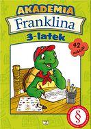 Książeczki Akademia Franklina