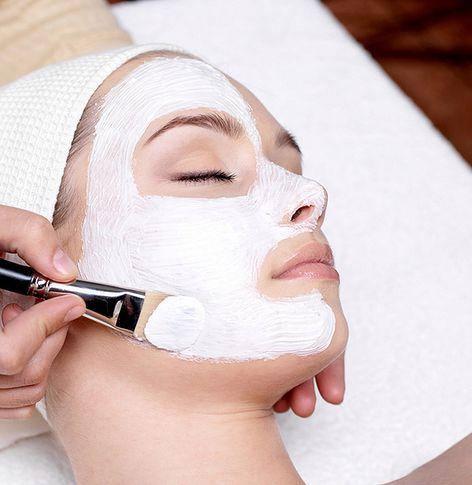 Zabiegi u kosmetyczki