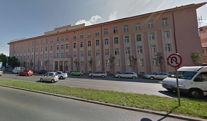 Uniwersytecki Kliniczny Szpital nr 1 im. N. Barlickiego w Łodzi - 877.96 pkt.