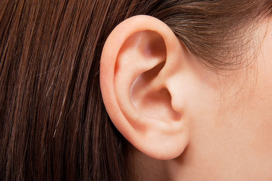 Pogorszenie słuchu