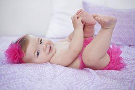 Na czym polega działanie kremu na odparzenia dla niemowląt?