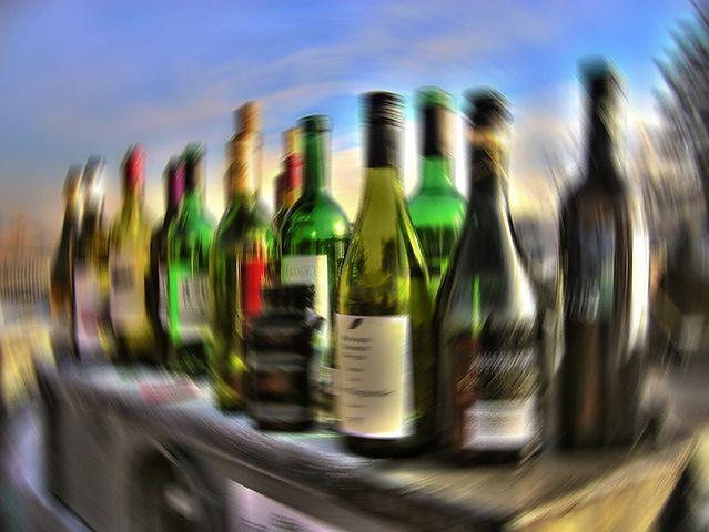 Ograniczenie spożycia alkoholu