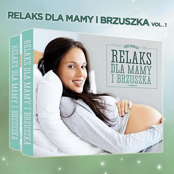 Relaksująca i uspokajająca muzyka dla dziecka