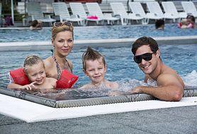 AquaCity Poprad – dlaczego warto tam pojechać z dziećmi?