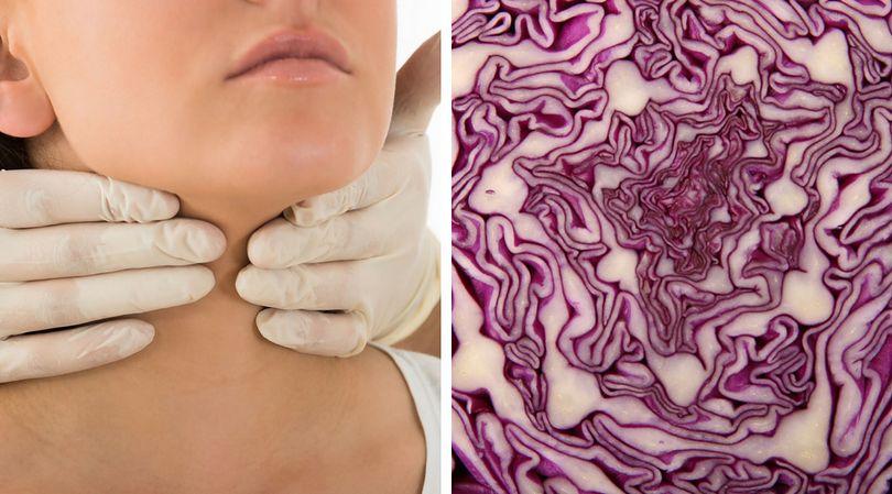 Tarczyca to ważny narząd w naszym organizmie