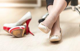 Czy wiesz, jakie buty najlepiej nosić w ciąży?