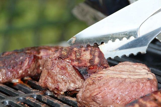 Mięso jest niezdrowe?
