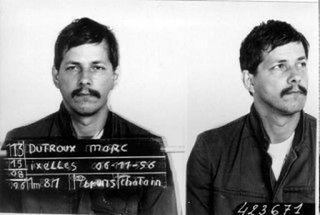 Marc Dutroux został skazany na dożywocie