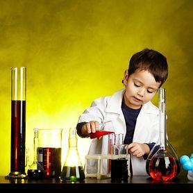 Dowiedz się, co jest niezbędne do tego, żeby urodzić małego geniusza