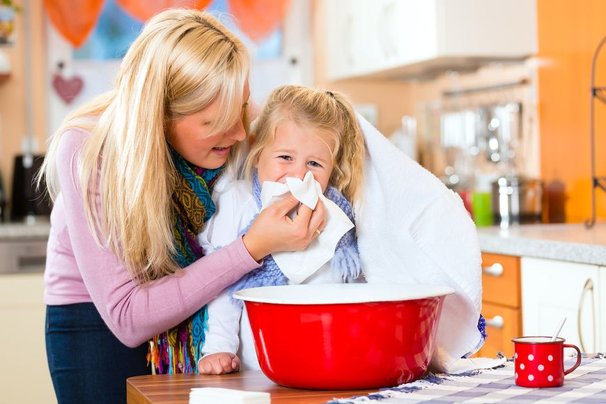 Udrażnione drogi oddechowe