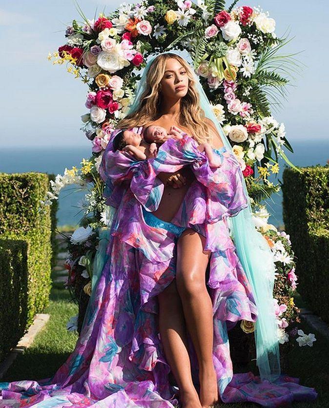 Ciążowe zdjęcie Beyonce hitem w sieci. Co jeszcze nowego w świecie rozrywki?