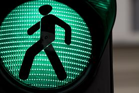 5 sposobów, aby spalić więcej kalorii podczas chodzenia