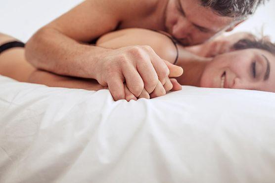 Seks analny według seksuologa. Sprawdź, jak się do niego przygotować