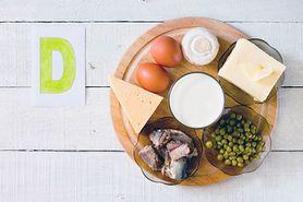 Utrata apetytu, zaburzenia widzenia – to mogą być objawy niedoboru witaminy D