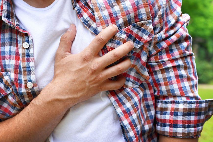 Palpitacje serca