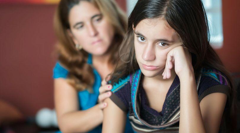 Rodzic powinien zacząć szanować opinię dziecka, kiedy przyjdzie już odpowiedni czas