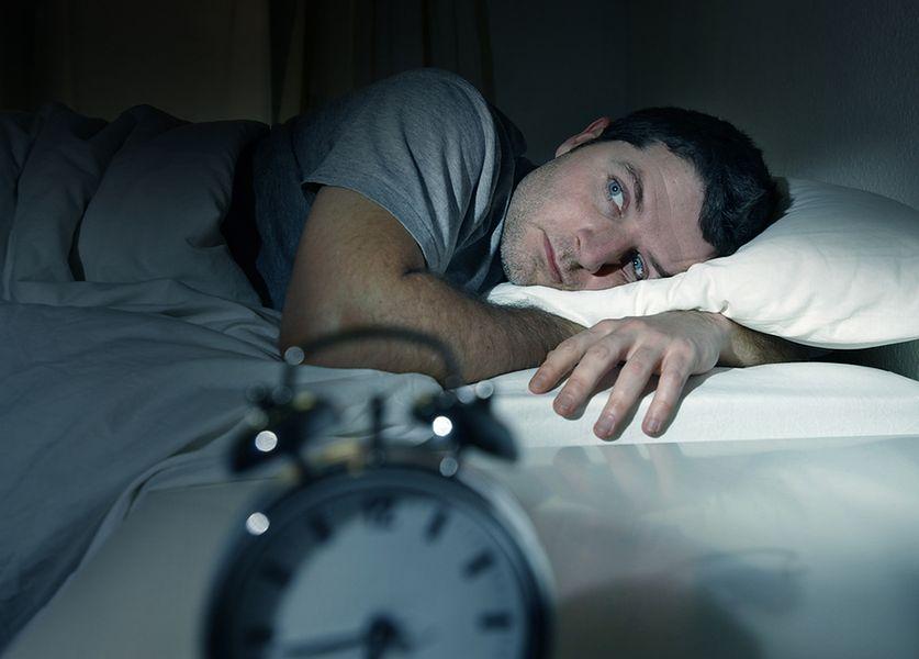 Symptomy alergii nocą