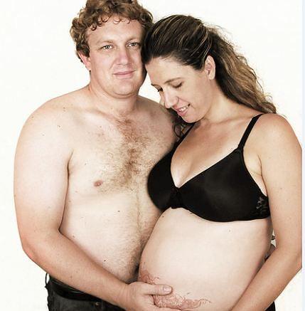 Bliskość w czasie ciąży
