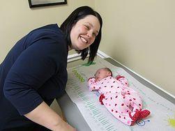 Dodatkowe szczepienia dla niemowląt