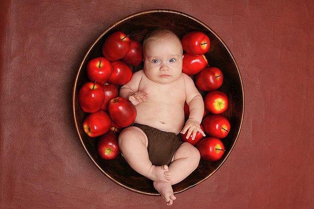 Dieta dziecka