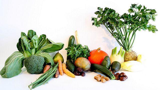 Wiosenne porządki w twojej diecie