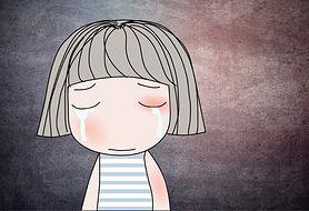 Jak niewinne klapsy wpływają na psychikę dziecka?