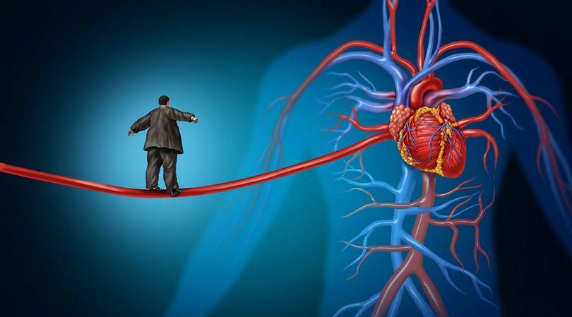 Choroby serca to przyczyna największej liczby zgonów na świecie