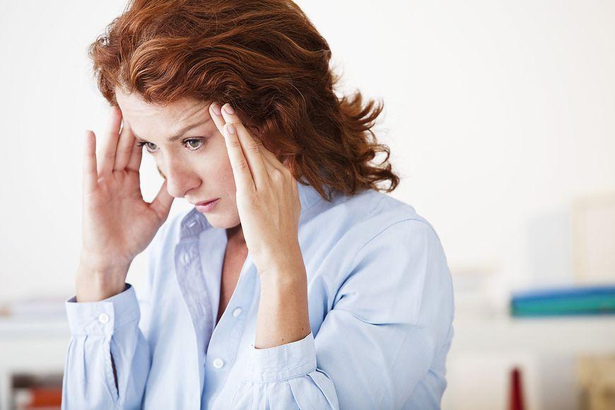 Migrena - rozpoznanie