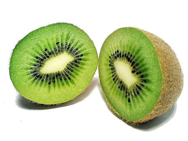Kiwi - charakterystyka