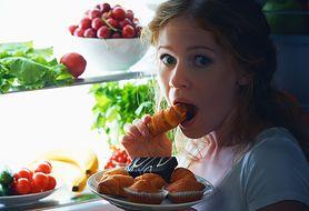 Rozwiąż test i sprawdź, czy masz bulimię