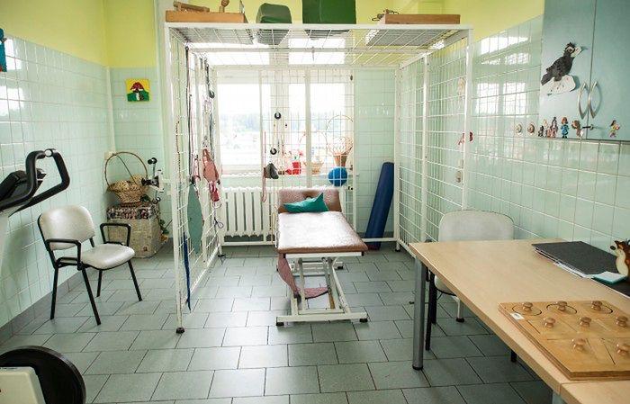 Szpital Specjalistyczny w Kościerzynie - 828.18 pkt.