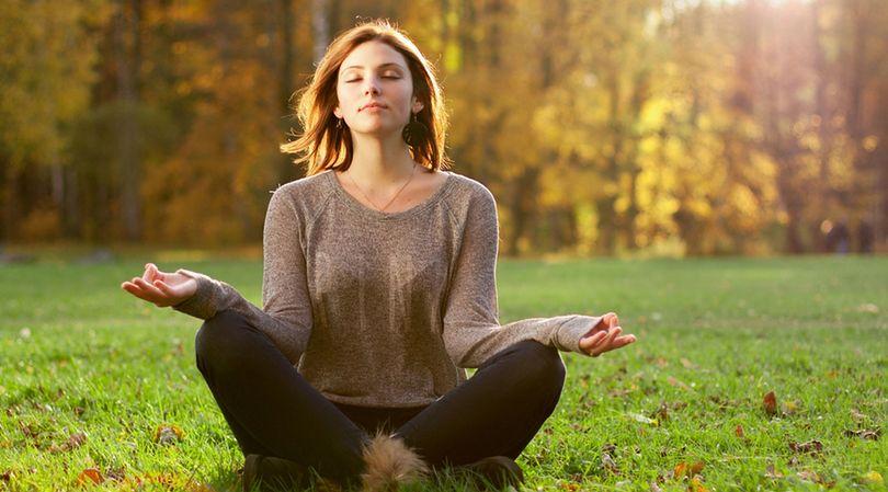 Medytacja według naukowców, pomaga w zachowaniu dobrej kondycji serca