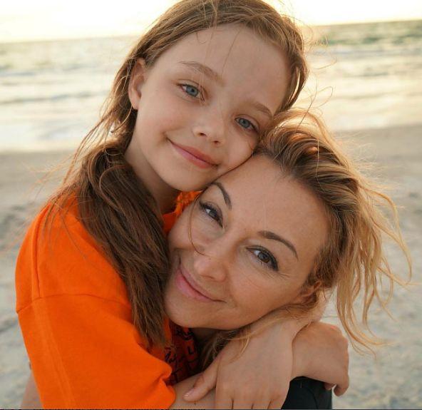 Martyna Wojciechowska Dzień Matki